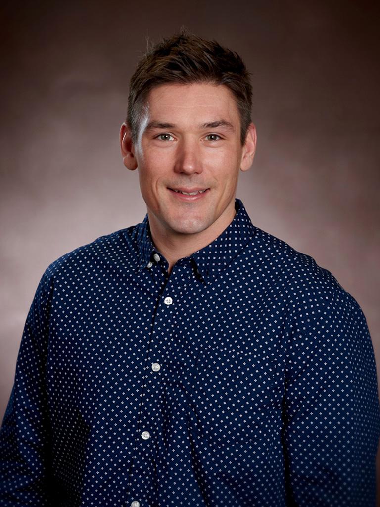 Mayor Michael Kwas